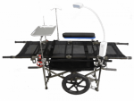 Portable Surgical Table
