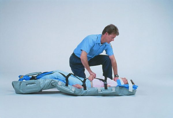 Evac-U-Splint Mattress