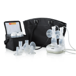 Purely Yours Ultra Breast Pump
