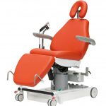 500 XLS Treatment Chair