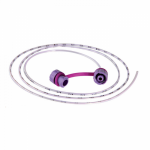 Short-Term ENFIT Feeding Tubes