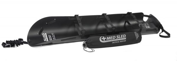 Tactical Rescue Sled