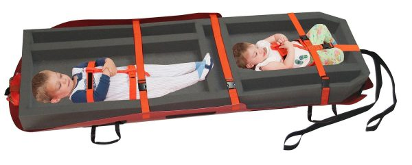 Paediatric/NICU Evacuation Set