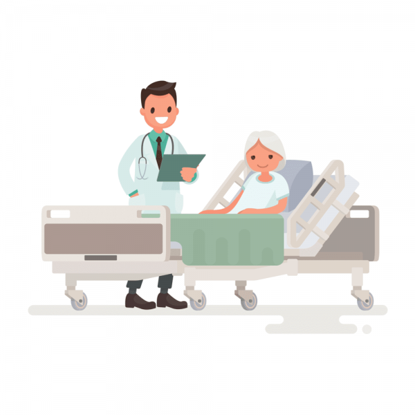 Fall Prevention In Hospitals