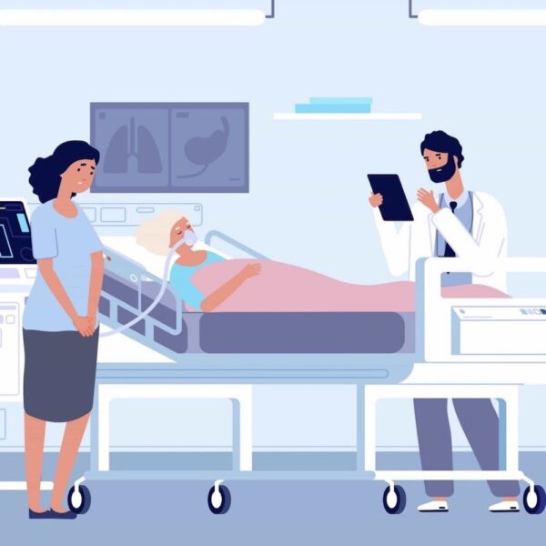 Hospital Stretchers: Transporting Patients Safely